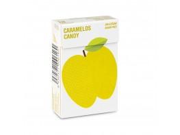 Balmelos manzana verde cajita sin azúcar