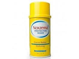 NOXZEMA MANTECA CACAO ESPUMA 300 ML